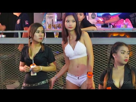 Walking Street December 2016 video